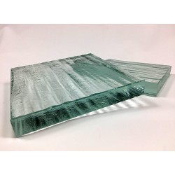 Glacier Fuzion Glass