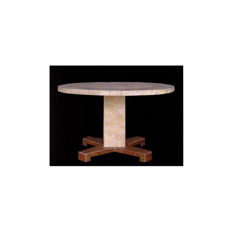 Aspen Mosaic Coffee Table Base