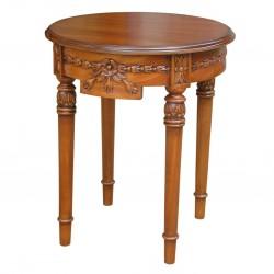 Regency Flower Pedestal, Side Table