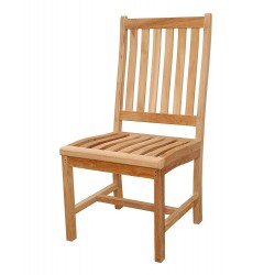 Teak Wilshire Dining Chair