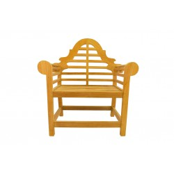 Teak Marlborough Dining Armchair