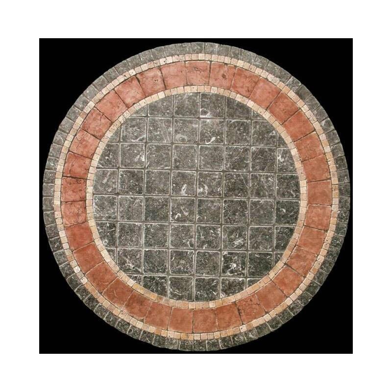 Frances Mosaic Table Top