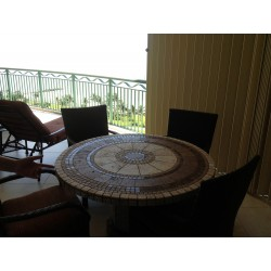 Cozumel Mosaic Table Top