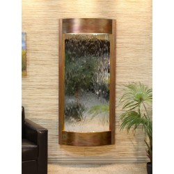 Pacifica Waters Wall Mount Waterfall