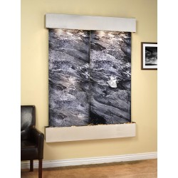 Majestic River Wall Mounted Double Waterfall