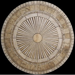 Sol Mosaic Table Top
