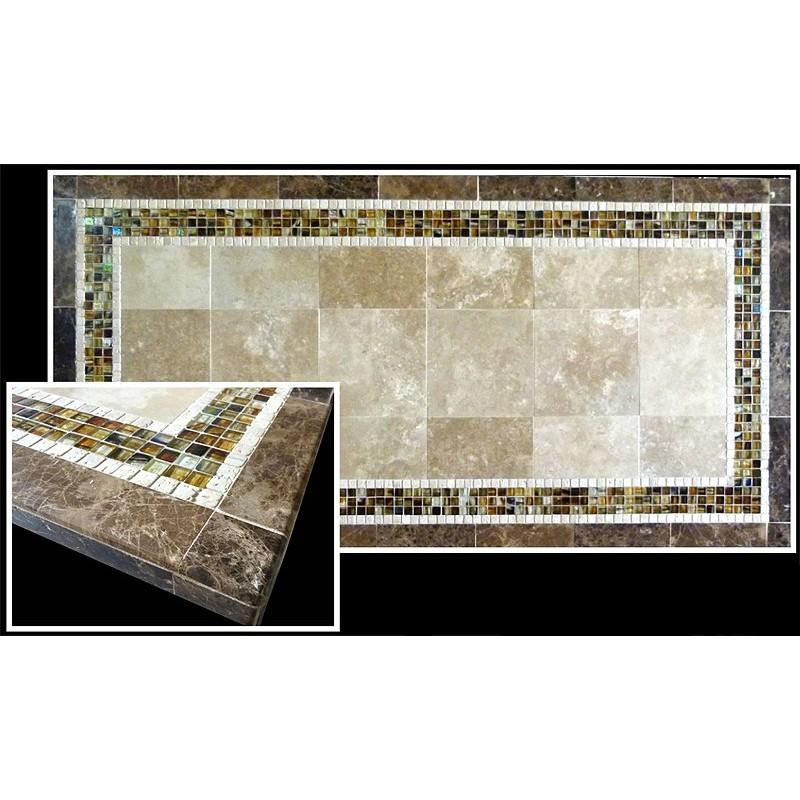 Regina Mosaic Table Top
