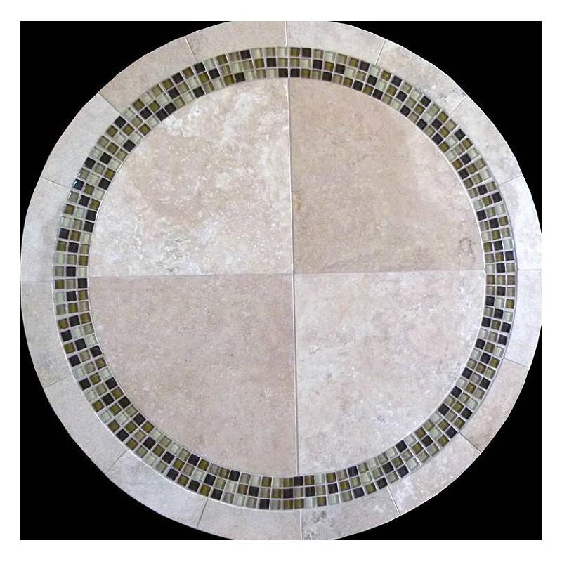 Alba Mosaic Table Top