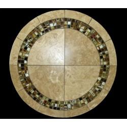 Marquesa Mosaic Table Top