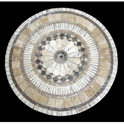 Ascent Mosaic Table Top