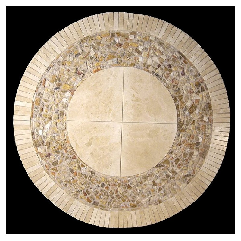 Kimberly Mosaic Table Top