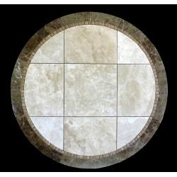 Montville Mosaic Table Top