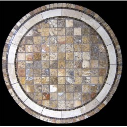 Rio Mosaic Table Top