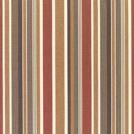 Brannon Redwood Cushion Color