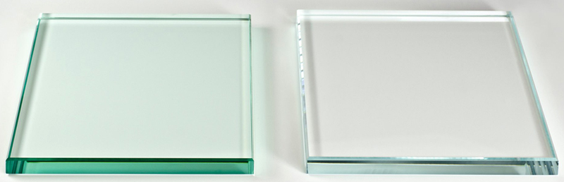 Natural Clear Glass - Extra Clear Glass